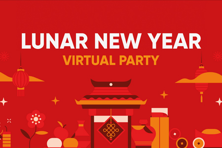 Lunar New Year Party Image