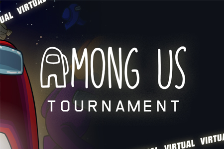 Among Us Tournament Image