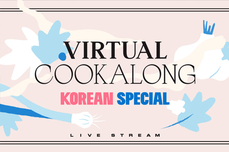 Korean Cooking Workshop Image