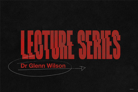 Dr Glenn Wilson presents: Whatever Turns You On: The Psychology of Sexual Fantasies Image